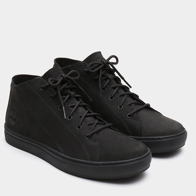 Timberland Adventure 2.0 Cupsole Chukka Boots For Men In Black [Size UK 5.5-11.5]
