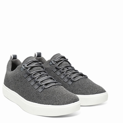 Timberland Amherst Alpine Sneakers For Men In Grey [Size UK 5.5-11.5]