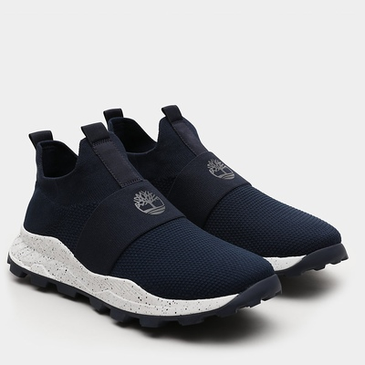 Timberland Brooklyn Slip-On Sneakers For Men In Navy [Size UK 5.5-11.5]