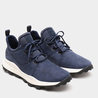 Timberland Brooklyn Sneakers For Men In Navy [Size UK 5.5-11.5]