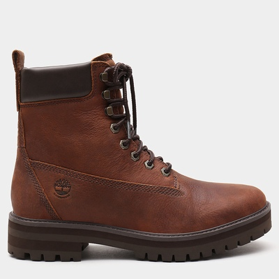 Timberland Courma Guy Boots For Men In Brown [Size UK 5.5-11.5]