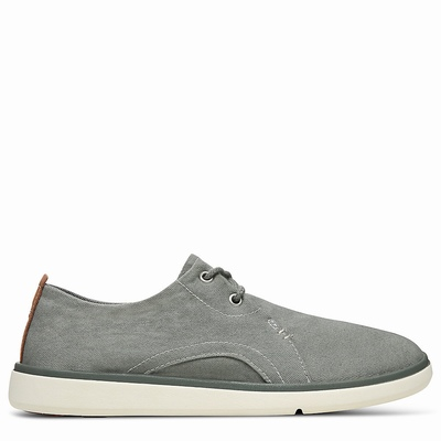 Timberland Gateway Pier Oxfords Shoes For Men In Grey [Size UK 5.5-11.5]