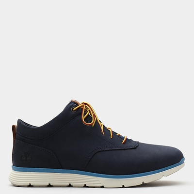 Timberland Killington Half Cab Chukka Oxfords Shoes For Men In Navy [Size UK 5.5-11.5]