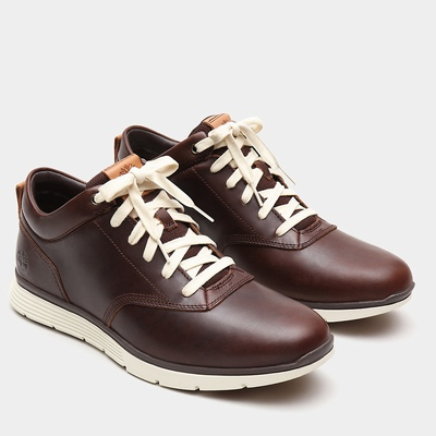 Timberland Killington Half Cab Chukka Oxfords Shoes For Men In Brown [Size UK 5.5-11.5]