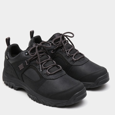 Timberland Mt. Major GORE-TEX® Hiker Hiking Shoes For Men In Black [Size UK 5.5-11.5]