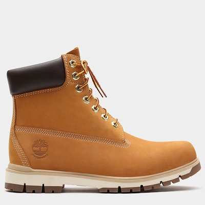 Timberland Radford 6 Inch Boots For Men In Yellow [Size UK 5.5-11.5]