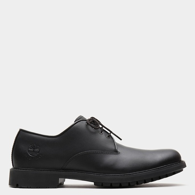 Timberland Stormbucks Oxfords Shoes For Men In Black [Size UK 5.5-11.5]